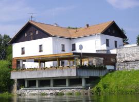 Hotel Jaškovská Krčma, Horní Těrlicko
