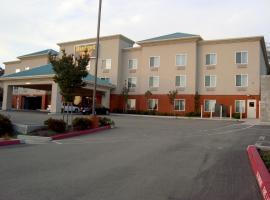 Hotels In San Leandro California Newatvs Info