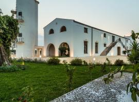 Masseria Martellotta, Palagianello