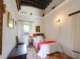 Four-Bedroom Villa in Sant Josep de Sa Talaia with Pool II, San José