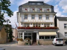 Hotel - Bamberg, Ehnen