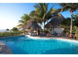 Xaloc Resort, Isla Holbox