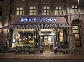 Hotel Flora, Göteborg