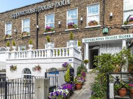 Uppercross House Hotel