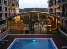 Gran Hotel Liber & Spa Playa Golf, Ноха