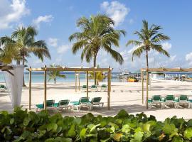 Don Juan Beach Resort All Inclusive, Boca Chica