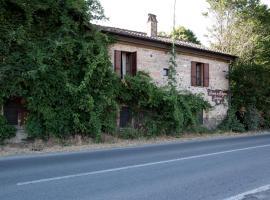 Locanda dei Melograni, Larzano