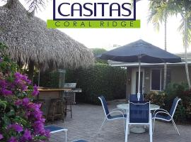 Casitas Coral Ridge