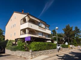 Bed & Breakfast Mario, Krk