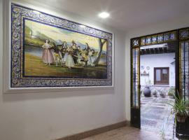 El Patio de Mi Casa, Toledo