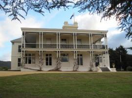 Claremont House, Hobart