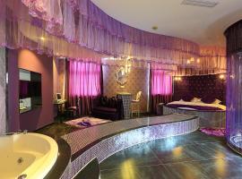 Ledu Hotel Chuzhou, Chuzhou