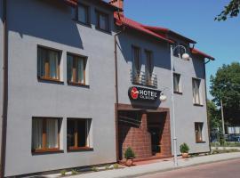 Hotel Olecki, Oświęcim
