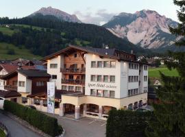 Sport Hotel exclusive