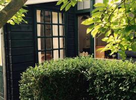 Cottage in Broek, Broek in Waterland