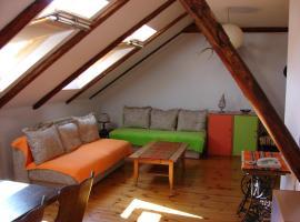 Lazin Rooms & Apartments, Novi Sad