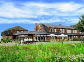 Hotel Zur Wolfsschlucht - Das Wolfshotel am Arendsee, Arendsee