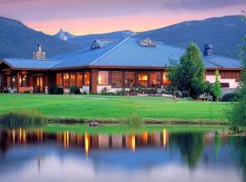 Mount Shasta Resort, Mount Shasta