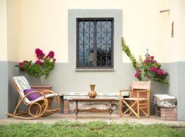 Villa degli Oleandri BnB, Tor Vergata