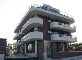 Silistar Hotel, Rezovo