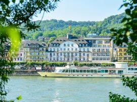 Bellevue Rheinhotel, Boppard