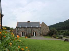 Gelston Lodge Cottages, Castle Douglas