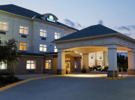 Days Inn - Orillia, Orillia