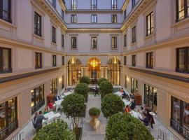 Mandarin Oriental Milan