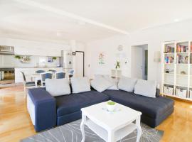 Apartments Šalata
