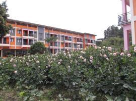 Grand Orri Hotel & Convention, Berastagi