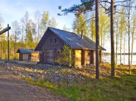 Villa Ankkuri, Savonranta