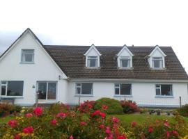 Achill Isle House, Keel