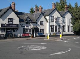 Rose and Crown Hotel, Haverhill