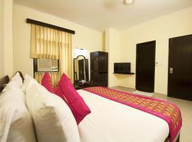 Hotel Delhi Darbar, 뉴델리