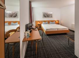 City Hotel, Eisenach