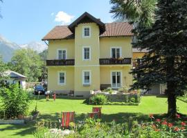 Villa Talheim, Mallnitz