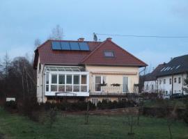 Apartments Haus Beckel, Herbitzheim