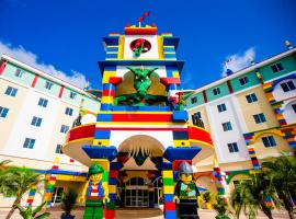 LEGOLAND® Florida Resort Hotel