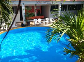 Bungalows Delfin, Playa Azul