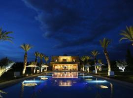 Adnaa Villa By Sejour Maroc, Douar Caïd Layadi