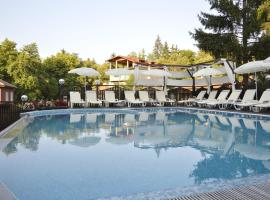 Spa Hotel Kleptuza, Velingrad
