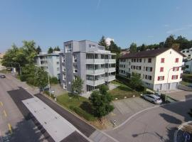 RELOC Serviced Apartments Uster, Uster