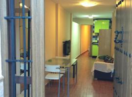 Apartments Vientos de Santa María, Alora