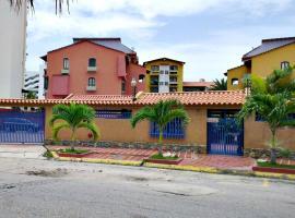 Apartamento Conjunto Residencial Puerto Vallarta II, Porlamar