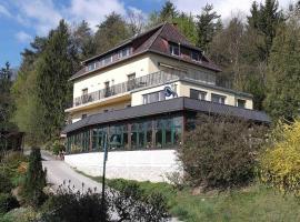 Landhaus Waldfrieden, Lassnitzhöhe