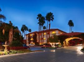 BEST WESTERN PLUS Las Brisas Hotel, Palm Springs