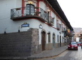 Peruvian Hostal