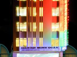 Minh Quan Hotel, Bao Loc