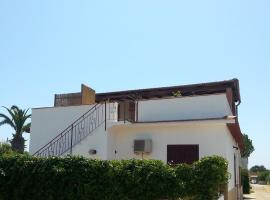 Holiday home La Guardiola, Noto Marina