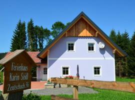 Haus Karin Seidl, Neumarkt in Steiermark